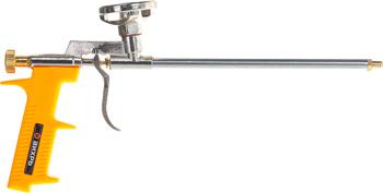 Пистолет Вихрь для монтажной пены пистолет для монтажной пены armero a 250 002