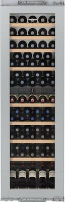 Встраиваемый винный шкаф Liebherr EWTdf 3553 Vinidor встраиваемый винный шкаф liebherr uwt 1682