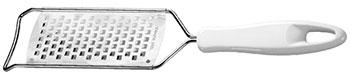 Терка Tescoma PRESTO X-sharp 420185 терка tescoma presto плоская двухсторонняя с ручкой цвет стальной белый