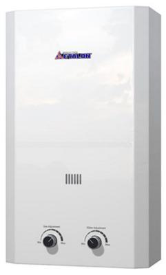 Газовый водонагреватель Etalon A 10 газовая колонка etalon a 10 l