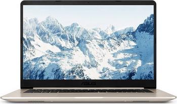Ноутбук ASUS VivoBook S 510 UQ-BQ 176 T (90 NB0FM1-M 06710) золотистый металл joye 510 t аккумулятор емкостью 340mah в украине