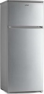 Двухкамерный холодильник Artel HD 276 FN металлик демисезонные ботинки ecco 533884 58821 2015 533884 58821