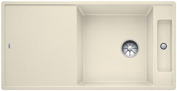 Кухонная мойка BLANCO AXIA III XL 6 S InFino Silgranit жасмин ( доска стекло) 523515 кухонная мойка blanco axia ii 8 кофе