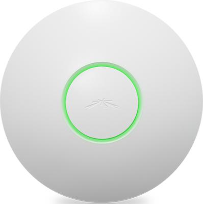 Беспроводной маршрутизатор Ubiquiti UniFi AP