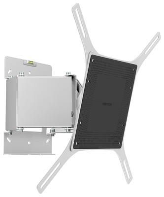 цены на Кронштейн для телевизоров Holder LCD-SU 4806 белый в интернет-магазинах