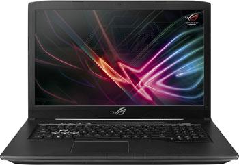 Ноутбук ASUS GL 703 VD-EE 126 T SCAR (90 NB0GM1-M 02410) ноутбук asus gl 703 vd gc 146 90 nb0gm2 m 02990 черный