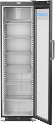 Однокамерный холодильник Liebherr FKDv 4523-20 черный helper 4523