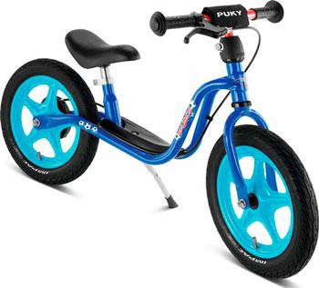 Беговел Puky LR 1L Br 4029 blue синий все цены