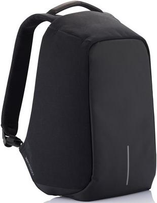 Рюкзак XD Design Bobby P 705.541 черный с серой подкладкой рюкзак xd design bobby compact для ноутбука 14 серо розовый