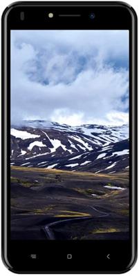 цена Смартфон Haier Alpha A3 синий