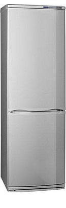 Двухкамерный холодильник ATLANT ХМ 6021-080 двухкамерный холодильник atlant хм 6221 180