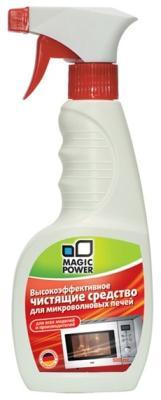 Высокооэффективное чистящее средство для микроволновых печей Magic Power MP-010 чистящее средство для холодильников magic power mp 011