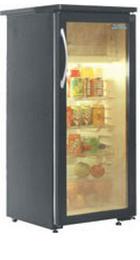 Холодильная витрина Саратов 501 (КШ-160ц) коричневый