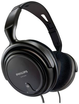 Наушники Philips SHP 2000 starwind shp 7817