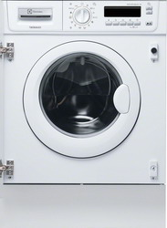 Встраиваемая стиральная машина Electrolux EWG 147540 W встраиваемая стиральная машина electrolux ewx 147410w white