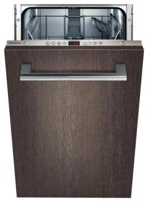 Полновстраиваемая посудомоечная машина Siemens SR 64 M 001 RU цена