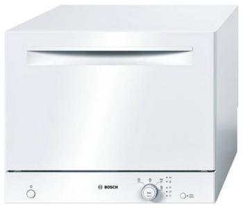 Компактная посудомоечная машина Bosch SKS 41 E 11 RU посудомоечная машина с открытой панелью bosch ske 52 m 55 ru activewater smart