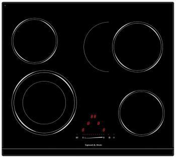 встраиваемая посудомоечная машина zigmund and shtain dw69 4508x Встраиваемая электрическая варочная панель Zigmund amp Shtain CNS 333.60 BK