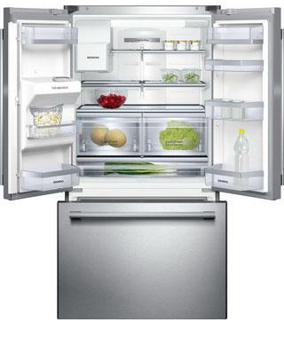 Двухкамерный холодильник Siemens KF 91 NPJ 20 R двухкамерный холодильник don r 297 g
