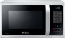 Микроволновая печь - СВЧ Samsung MC 28 H 5013 AW свч печь samsung m 183str