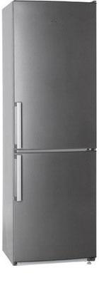 Двухкамерный холодильник ATLANT ХМ 4421-060 N холодильник с морозильной камерой атлант хм 4421 000 n