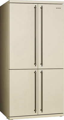 Многокамерный холодильник Smeg FQ 60 CPO smeg wml148
