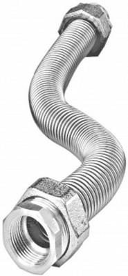 Гибкая металлическая подводка Cemflex