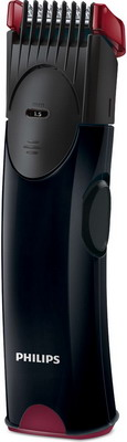 Триммер для бороды Philips BT 1005 Beardtrimmer series 1000 sigma onyx fit