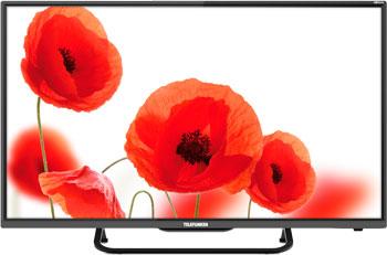 LED телевизор Telefunken TF-LED 32 S 37 T2 free shipping 1pcs lcd 6870c 0401c 6870c 0401b logic board 32 37 42 47 55 fhd tm120 ver 0 2 for 32ls5600 32 led tv t con