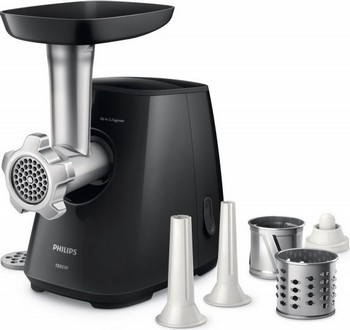 Мясорубка Philips HR 2721/00 блендер philips hr 1607 00