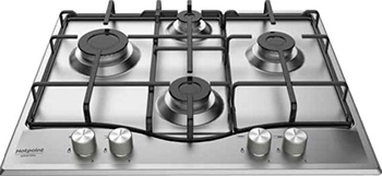 Встраиваемая газовая варочная панель Hotpoint-Ariston PCN 642 IX/HA RU hotpoint ariston pcn 642 ixha ru