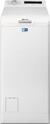 Стиральная машина Electrolux EWT 1567 VIW electrolux ewt 1567 viw