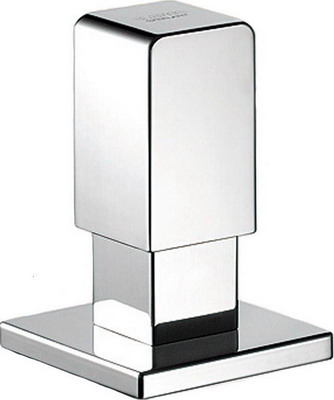 Ручка управления клапаном-автоматом BLANCO 221901 ручка управления levos chrome 221901 blanco