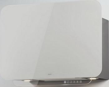 Вытяжка со стеклом Best EXPO Lux 600 WH настенная вытяжка best iris 80 wh