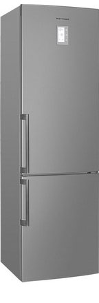 Двухкамерный холодильник Vestfrost VF 3863 X двухкамерный холодильник vestfrost vf 465 eb