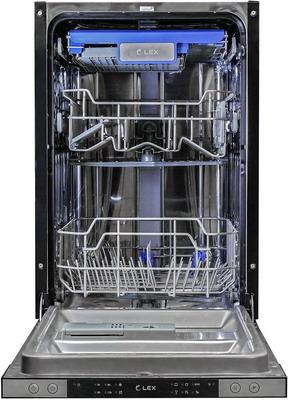 Полновстраиваемая посудомоечная машина Lex PM 4563 A