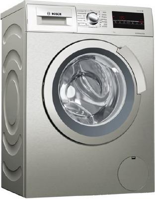 Стиральная машина Bosch WLL 2426 SOE стиральная машина bosch wan 2416 soe