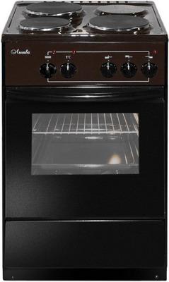 Электроплита Лысьва ЭП 301 СТ черная электрическая плита лысьва эп 301 wh