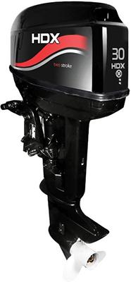 Мотор лодочный HDX T 30 FWS 55600