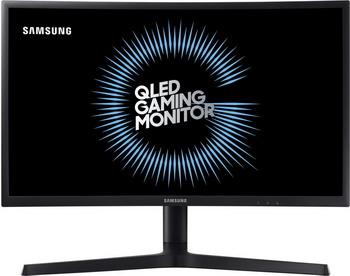 ЖК монитор Samsung C 27 FG 73 FQI (LC 27 FG 73 FQIXRU) Black цена и фото