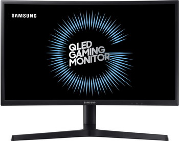 ЖК монитор Samsung C 27 FG 73 FQI (LC 27 FG 73 FQIXRU) Black rt8208b fg ee fg