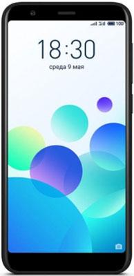 Смартфон Meizu M8с 16 Gb черный