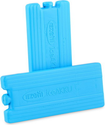 Аккумулятор холода Ezetil Ice Akku 2x 220 gr перчатки без пальцев шерстяные с рисунком розовые