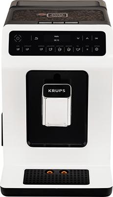 Кофемашина автоматическая Krups EA 8901 10 кофемашина krups ea810770