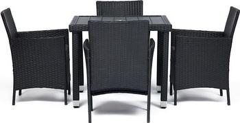 Комплект мебели Tetchair mod. 210036 (черный) 11962
