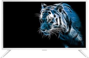 LED телевизор Panasonic TX-32 FR 250 W белый