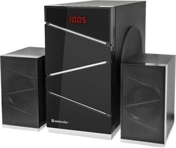 Акустика 2.1 Defender G 50 65518 всепогодная акустика apart mplt62 g