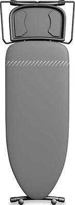 Гладильная доска Laurastar PLUSBOARD BLACK COVER GREY портативный парогенератор laurastar lift plus ultimate black