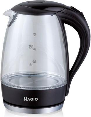 Чайник электрический MAGIO MG-501 утюг magio mg 134