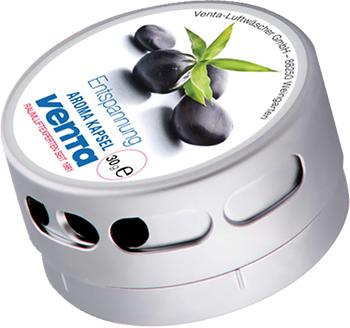 Ароматическая капсула Venta успокоительный аромат LPH 60/LW 60 T/LW 62 мойка воздуха venta lw 62 wifi белый